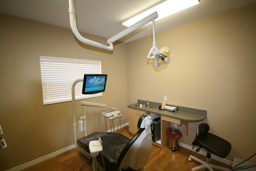 Portfolio turnkey builders florida dental construction for Dental office design 1500 square feet